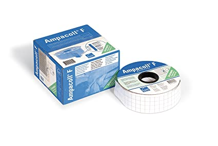 Window Installation Tape - Ampacoll F Butyl - 80mm x 25m