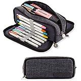 ANGOOBABY Large Pencil Case Big Capacity 3...