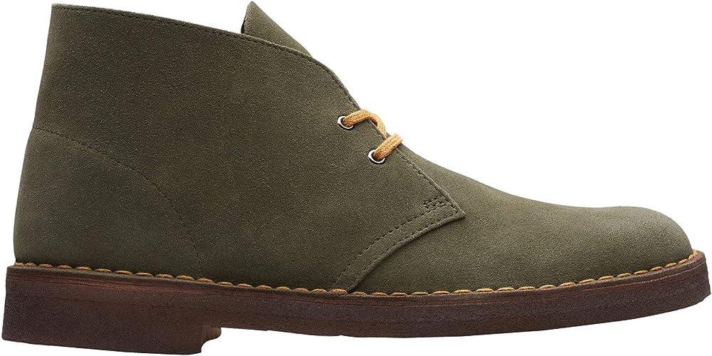 Clarks Desert Boots Polacchine Uomo