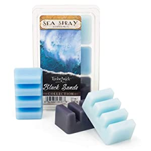 Candlemart by Hanna's Candle Company Sea Spray Scented Wax Melts
