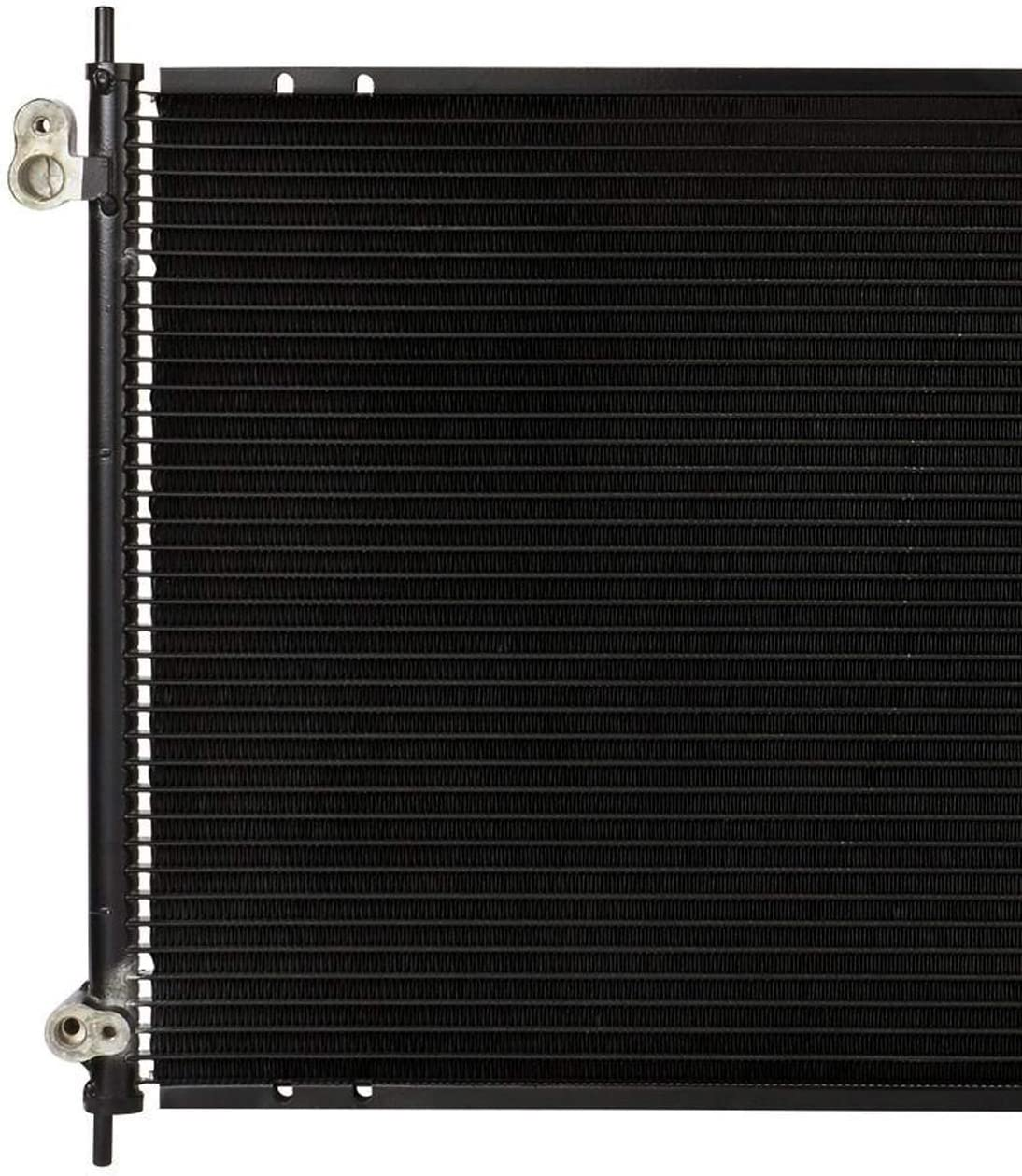LONGKEES All Aluminum Condenser For 2004-2008 Acura TSX CU3295