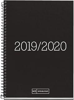 Oxford Active Agenda escolar diaria 2019-2020 1 día página ...