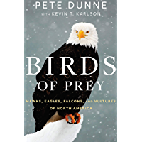 Birds of Prey: Hawks, Eagles, Falcons, and Vultures of North America