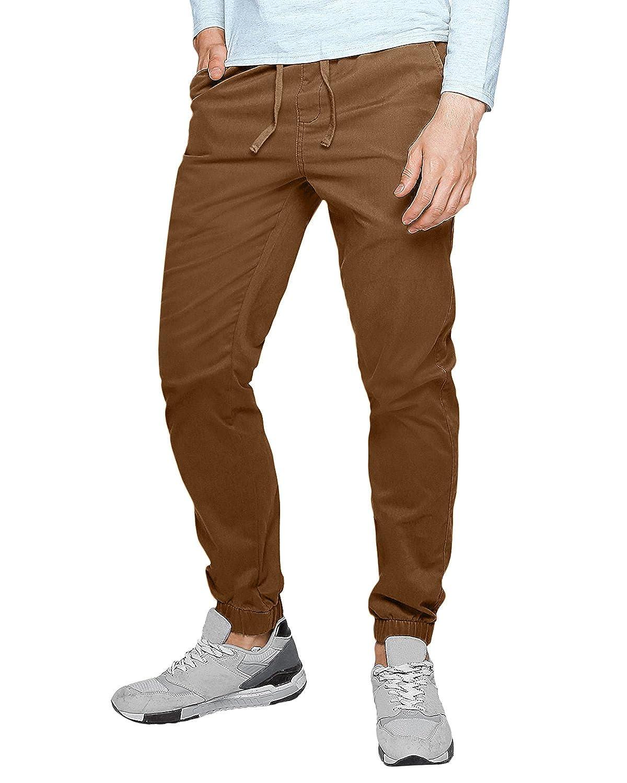 MODCHOK - Pantalón - para Hombre Braun 4 XL