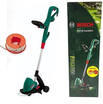 Bosch ART 30 Combitrim 0600878D07 - Cortacésped (500 W): Amazon.es: Bricolaje y herramientas