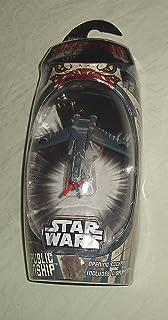 Amazon.com: Titanium Series Star Wars 3 inch Vehículos – AT ...