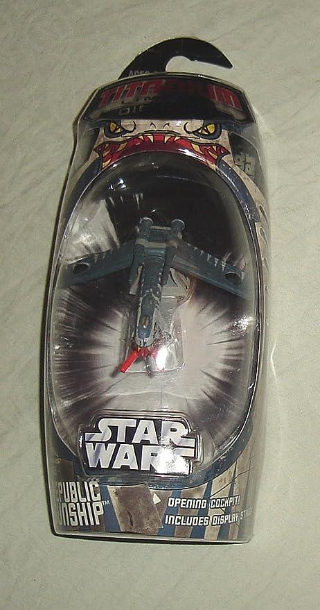 Amazon.com: Star Wars Titanium