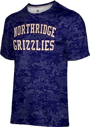e399ad9b ProSphere Men's Northridge High School Digital Shirt (Apparel) at ...