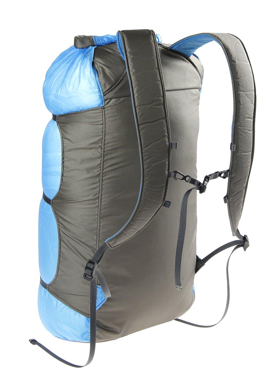 Granite Gear Slacker Backpacker Compression Drysack – Blue Moon 26L