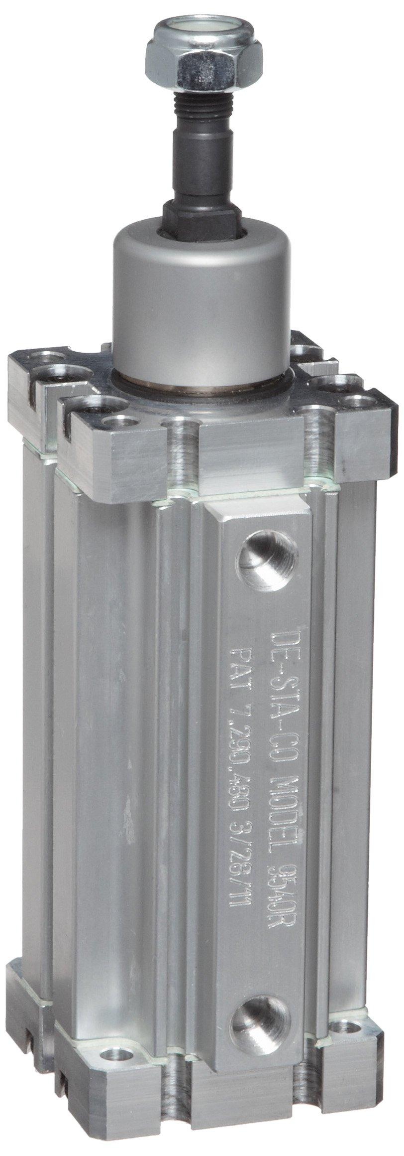 DE-STA-CO 9540R Pneumatic Swing Clamp by De-Sta-Co