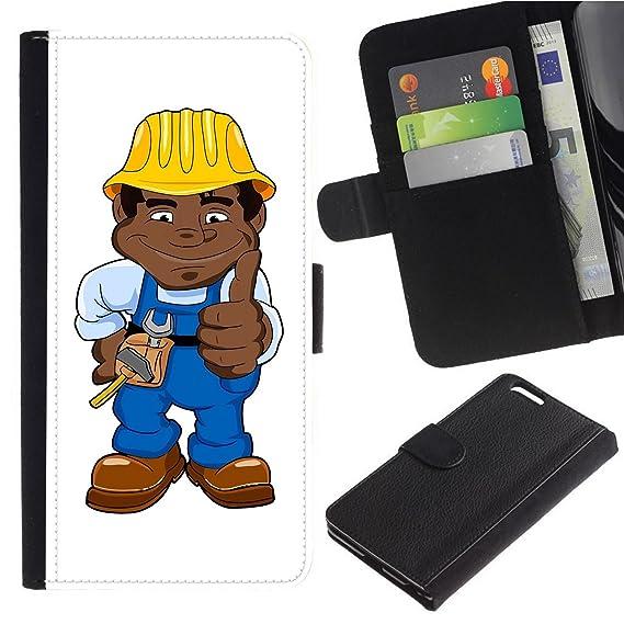 info for cd3a2 c72b0 Amazon.com: [Cartoon Construction Worker] for Samsung Galaxy J3 Pro ...