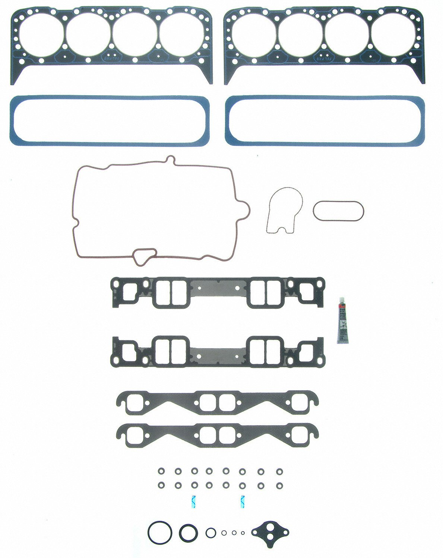 Fel-Pro HST7733PT16 Gasket Head Set