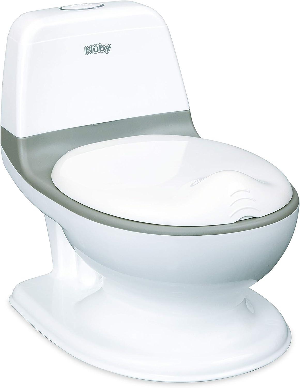 Nuby My Real Potty