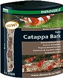 Dennerle Traitement de l'Eau pour Aquariophilie Nano Catappa Barks