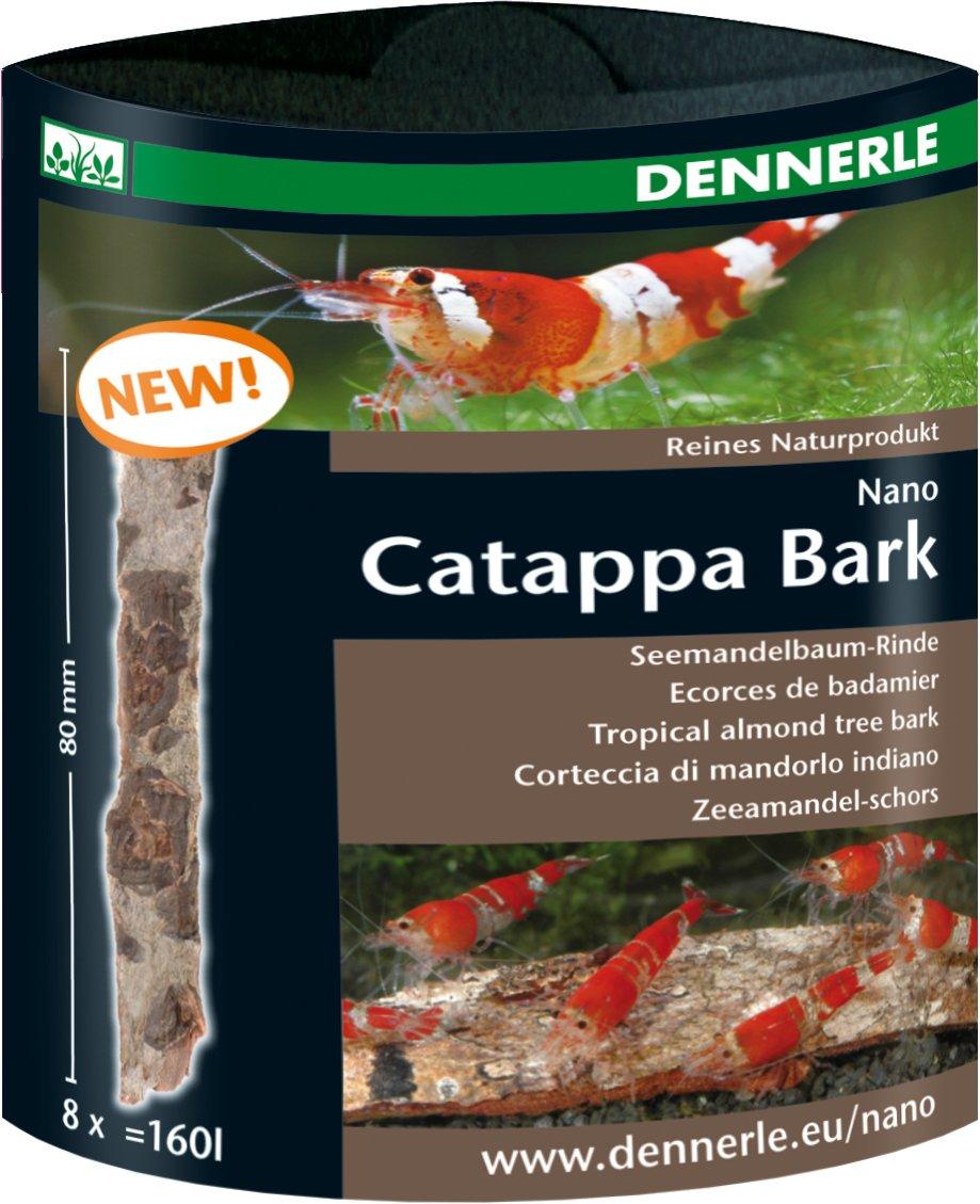 Dennerle Catappa Bark (écorce de badamier) pour 160 L, 8 pc 5867