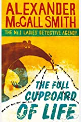 The Full Cupboard Of Life (No. 1 Ladies' Detective Agency series Book 5) Kindle Edition