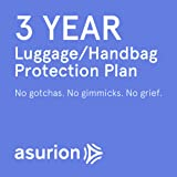 ASURION 3 Year Luggage Protection Plan $25-49.99