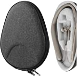 Geekria UltraShell Case Compatible with WI-1000XM2, WI-1000X, WI-C600N, SMR-10, H700, EX750BT Headsets, Replacement Protectiv