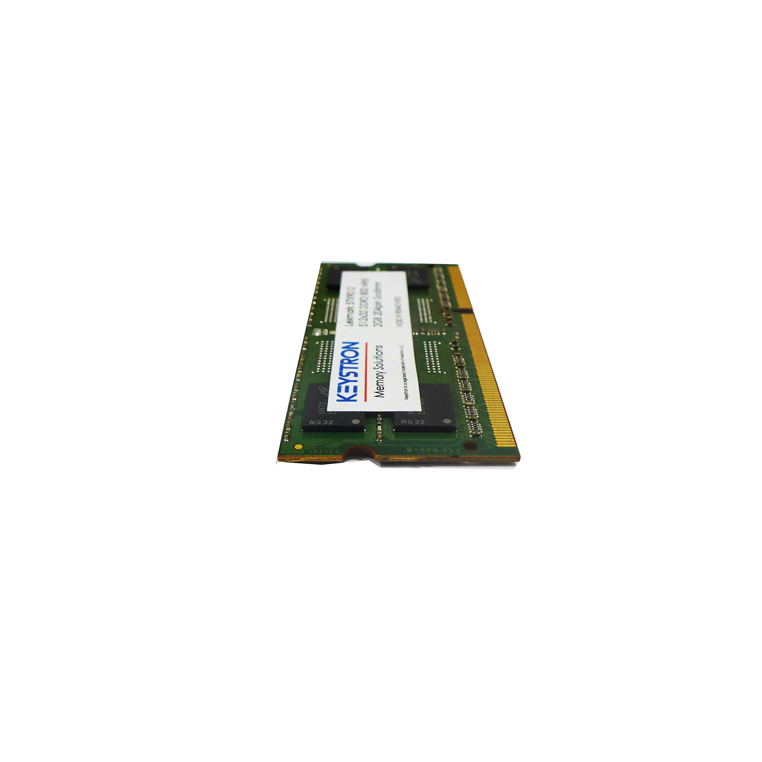 2GB Memory Upgrade for Lexmark Printer CX Series Printers