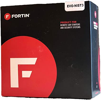 Amazon com: Fortin EVONIST3 Immobilizer Bypass Remote Start