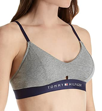 Regular Fit Triangle Bra S - Sales Up to -50% Tommy Hilfiger Cheap Sale Low Cost It0rMv