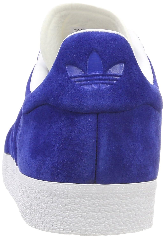 competitive price b4a04 343cc adidas Gazelle Stitch And Turn Scarpe da Fitness Uomo  Amazon.it  Scarpe e  borse