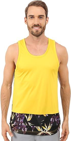 c48fa57cfdba2 adidas Mens Urban Jungle Tank Top at Amazon Men s Clothing store