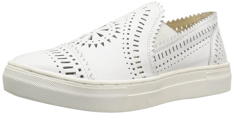 Seychelles Women's So Nice Fashion Sneaker B01L7X9WES 7.5 B(M) US White