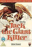 Jack the Giant Killer  [1962] [DVD]