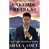 Lakeside Retreat : Marriage of convenience (Garcia Brothers Book 4)