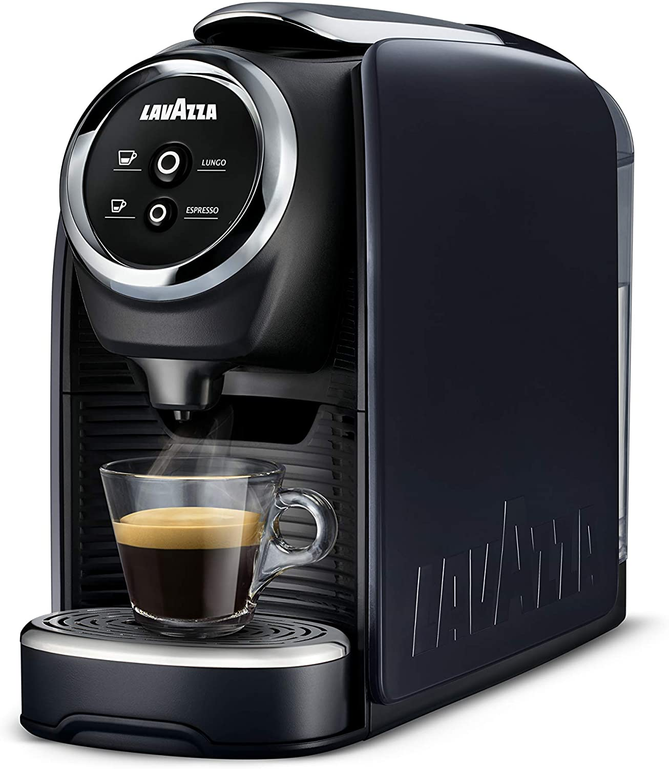 BLUE Classy Mini Single Serve Espresso Coffee Machine