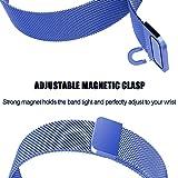 hooroor Compatible Bands Replacement for Fitbit
