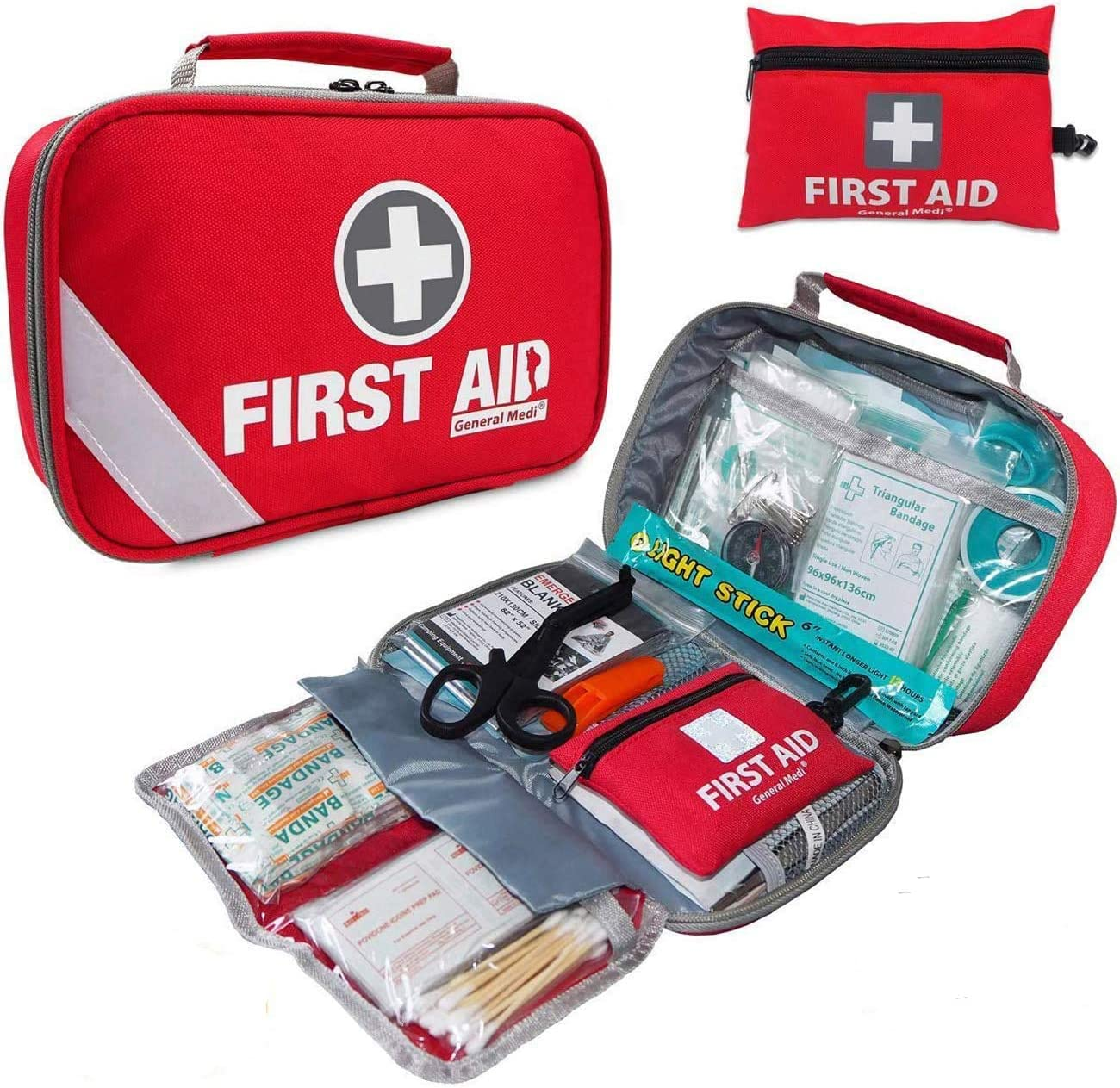 Image result for First Aid Kit