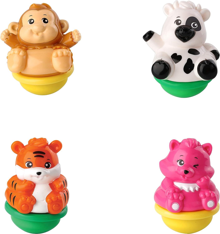 Multi-Colour Vtech 80-510904 Baby Animals