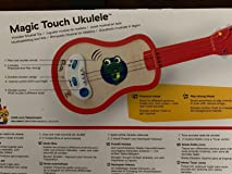 Cute basic ukulele.. wish there was a true freestyle mode.
