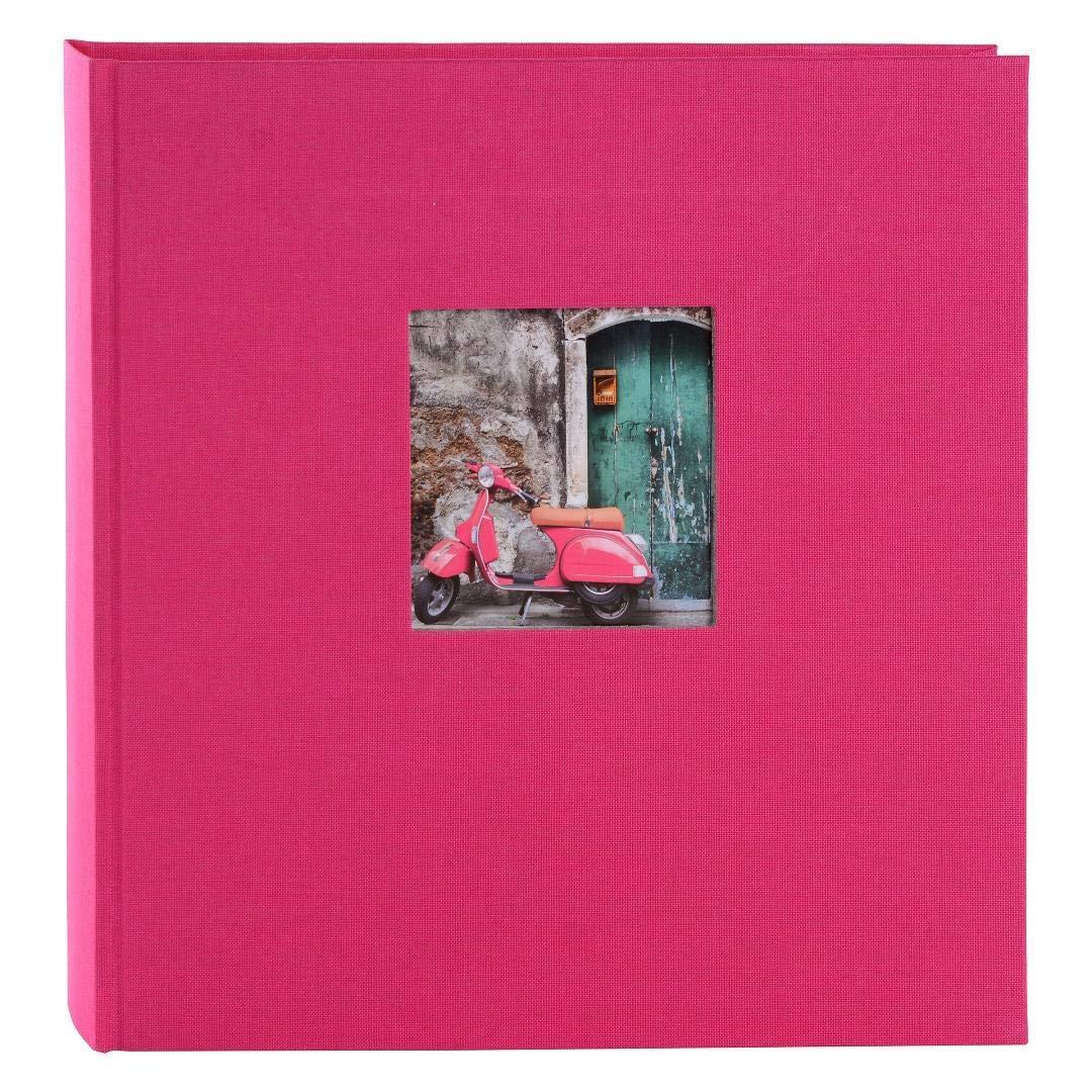 Goldbuch 27898Album fotografico Bella Vista W.S, colore: rosa 27 898