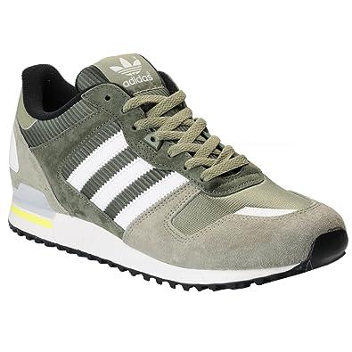 DI3 adidas ZX 700 D65645 Sneaker Freizeitschuhe Schuhe