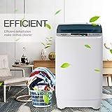 Full-Automatic Portable Washing Machine, KUPPET