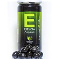 Aceitunas Negras 700 Gr - Esencia Andalusí
