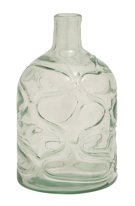 Plutus Brands Mesmerizing Styled Glass Vase UE7013