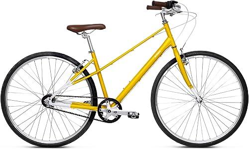 Brilliant Bicycles Hybrid Bike