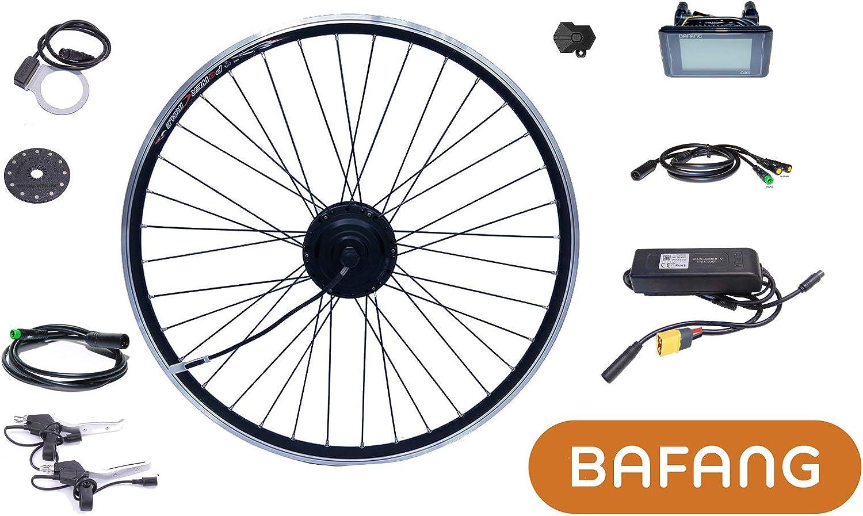 Bafang E-Bike BF-RWDC-35036-C961-275 - Kit de conversión para Bicicleta eléctrica (27,5
