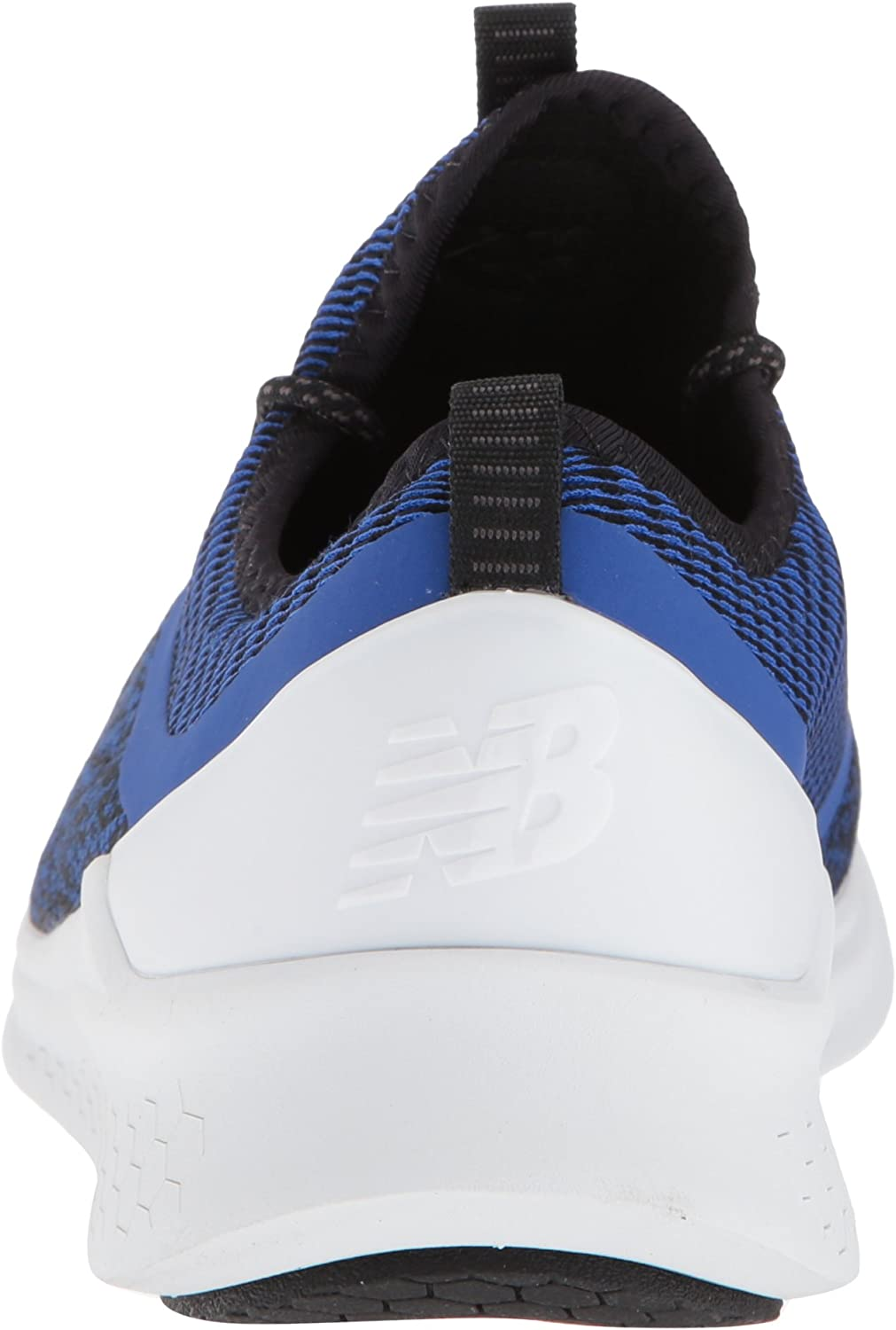 New Balance Mens Fresh Foam Lazr Sport V1 Running Shoe