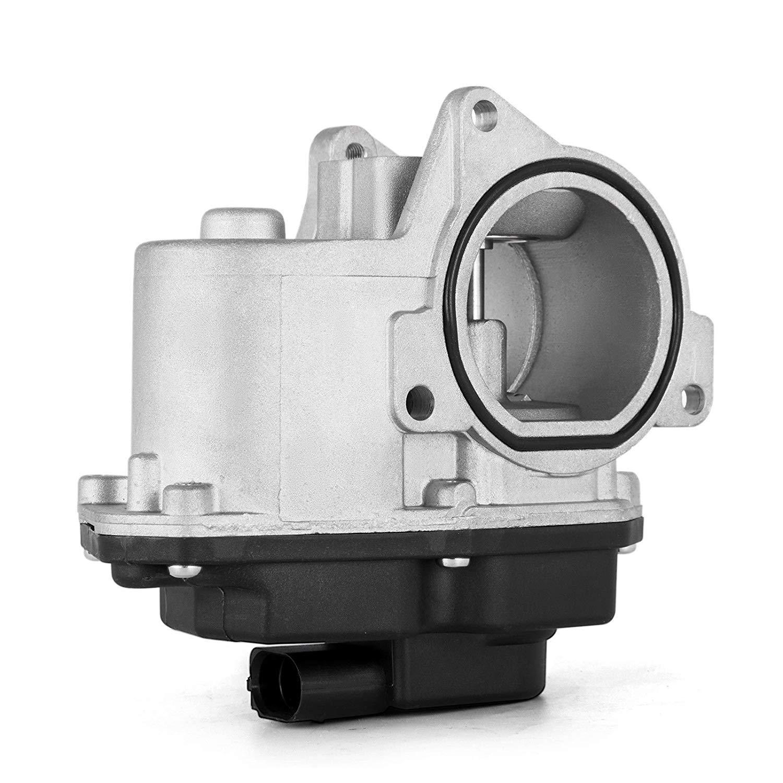 Mophorn Exhaust Gas Recirculation EGR Valve W/Gaskets for 038131501AF EGR values for V-W AU-DI S-KO-DA SEAT 1.9 8V, 2.0 16V TDI KBC EGR