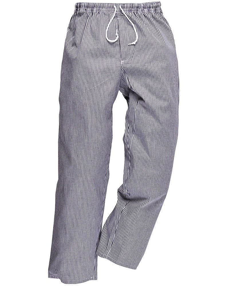 Portwest Bromley Chef Trousers