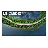 Deals on LG OLED55GXPUA 55-inch HDR 4K UHD OLED Smart TV + $200 Visa GC