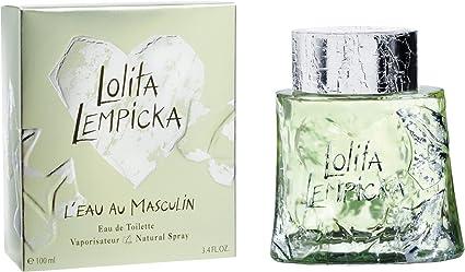Lolita Lempicka au Masculin Eau de