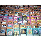 200 YuGiOh Card LOT! Mint Condition! Includes all Sets **FAST SHIPPING**