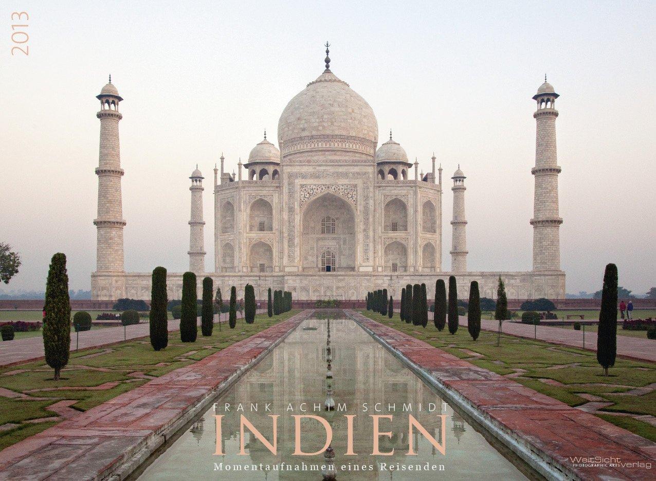 Indien 2013: Photographic Arts Kalender