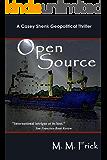 Open Source (A Casey Shenk Geopolitical Thriller Book 1)